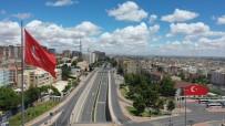 Şanlıurfa'da Ramazan Ve Korona Sessizliği