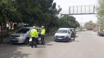 Selçuk'ta Polis Denetimleri Artırdı