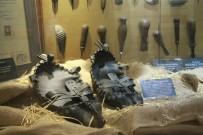 Sille Müzesi, Sille'nin Geçmişine Işık Tutuyor