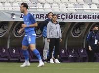 Suat Kaya Açıklaması 'Gol Orucunda Olan Oyuncular Gollerini Attı'