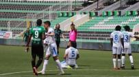Süper Lig Açıklaması Denizlispor Açıklaması 0 - BB Erzurumspor Açıklaması 1 (İlk Yarı)