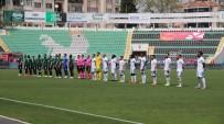 Süper Lig Açıklaması  Denizlispor Açıklaması 0 - Erzurumspor Açıklaması 1 (Maç Devam Ediyor)