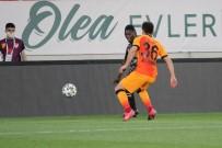 Süper Lig Açıklaması Göztepe Açıklaması 1 - Galatasaray Açıklaması 3 (Maç Sonucu)