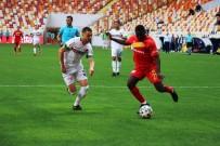 Süper Lig Açıklaması Yeni Malatyaspor Açıklaması 1 - Aytemiz Alanyaspor Açıklaması 0 (Maç Sonucu)