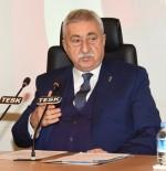 TESK Başkanı Palandöken'den, Nakdi Ücret Desteğine Yeni Mesleklerin Eklenmesi Çağrısı