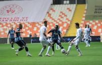 TFF 1. Lig Açıklaması Adana Demirspor Açıklaması 3 - GZT Giresunspor Açıklaması 0