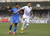 TFF 1. Lig Açıklaması Keçiörengücü Açıklaması 0 - Tuzlaspor Açıklaması 1