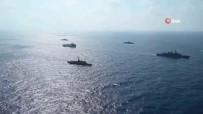 Türk Donanması İsrail İçin Tehdit Unsuru