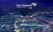 Türk Telekom, Akıllı Şehircilik İle Kaynakların Verimli Kullanılmasına Yardımcı Oluyor