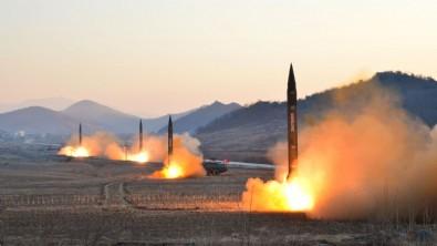 Ukrayna'dan uyarı: Bizi NATO'ya almazsanız nükleer silah yaparız