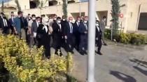 Ulaştırma Ve Altyapı Bakanı Karaismailoğlu, Hasankeyf-2 Köprüsü Açılış Töreninde Konuştu Açıklaması