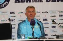 Ümit Şengül Açıklaması 'Bugün Yaşananlar Maçın Önüne Geçti'