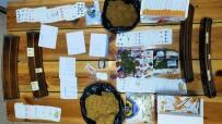 Yalova'da Daireyi Oyun Salonuna Çeviren 6 Kişiye Operasyon
