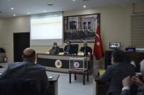 Yalova İl Genel Meclisi'nde Üye Sayıları Değişti
