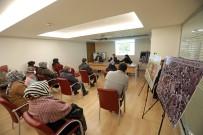 62 Evler Sakinleri İle Kentsel Dönüşüm Toplantısı