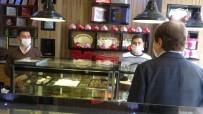 Ardahan'da Sokağa Çıkma Kısıtlamasında Denetimler Sürüyor