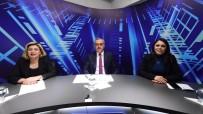 Başkan Güngör Açıklaması 'Kahramanmaraş'ı Projelerimizle Kalkındıracağız'