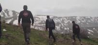 Bingöl'de Kayıp Yaşlı Adam 2 Gündür Aranıyor