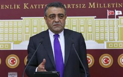 CHP'li Tanrıkulu Demirtaş'ın doğum gününü kutladı