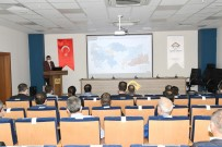 Genç İşsizliğin Çözümü İçin İstihdam Seferberliği Toplantısı Yapıldı