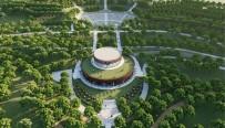 Niğde 2. Etap Millet Bahçesi Bahçesi Projesi Başlıyor