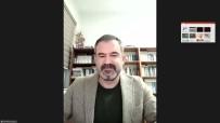 'Osmanlılar Zamanında Kilis Kazası' Başlıklı E-Konferans Gerçekleştirildi