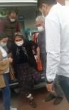 Pancar Toplarken Kurt Saldırısına Uğradı