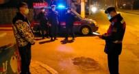 Samsun'da Karantina İhlali Yapan Bir Kişi Jandarmaya Yakalandı