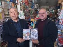 Ünsal Açıklaması 'Soykırım Ve Yüreğim İrevan'da Kaldı' Romanını Yanardağ'a Hediye Etti