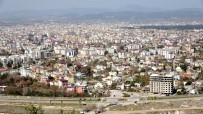Vaka Sayılarının Yüksek Olduğu Osmaniye'de Ramazan Sessizliği