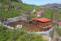 154 Yıllık Tarihi Cami Restore Edildi