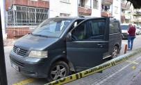 Akhisar'da Cinayetten Aranan 2 Kişi Ukrayna'da Yakalandı