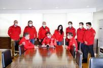 AKUT İle Kastamonu Belediyesi Arasında İş Birliği Protokolü İmzalandı