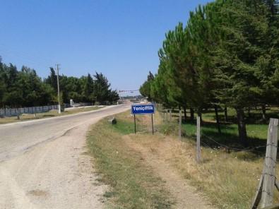 Biga'da 1 Köy Karantina Altına Alındı