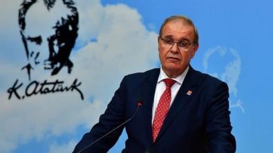 CHP'nin 128 milyar yalanı sözcüsü Faik Öztrak bakın kim çıktı