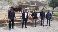 Deprem Enkazından Çıkan Keresteler Üretime Kazandırıldı