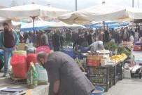 Erzincan'da Vaka Artışı Sürüyor