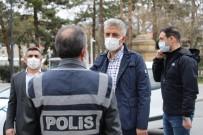 Erzincan'da Vaka Sayısı Erzincan 593,35 Oldu