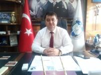 GMİS Genel Başkanı Hakan Yeşil Açıklaması '1 Mayıs Soğuk Ve Sönük Geçebilir'