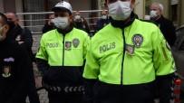 Halkı Koronavirüsten Böyle Uyarmıştı, Koronavirüsten Ölen Polis Memuru Gözyaşları İle Uğurlandı