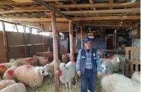 Isparta'da 55 Köyde 205 Aileye 7 Milyon Lira Destek