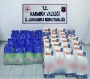 Karabük'te Sahte Deterjan Operasyonu