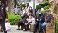 Karadeniz'de Vaka Artışları Sürüyor