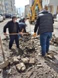 Kars'ta Yol Bakım Onarım Çalışmaları