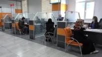 Kırıkkale Nüfus Müdürlüğünden Fazla Mesai Kararı