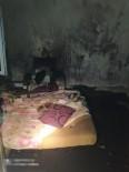 Kırklareli'nde Ev Yangını