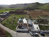 Mardin'de Bulunan Şeyh Seyit Hacı Ramazan Türbe Ve Külliyesi Ziyaretçi Akınına Uğruyor