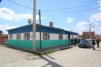 Odunpazarı'nda 15'İnci Halk Merkezi Gündoğdu Mahallesi'ne Yapılacak