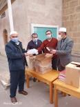 Posof'ta 250 Kişiye Kur'an-I Kerim Hediye Edildi