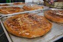 Ramazan'ın Özel Tadı 'Nohut Ekmeği'